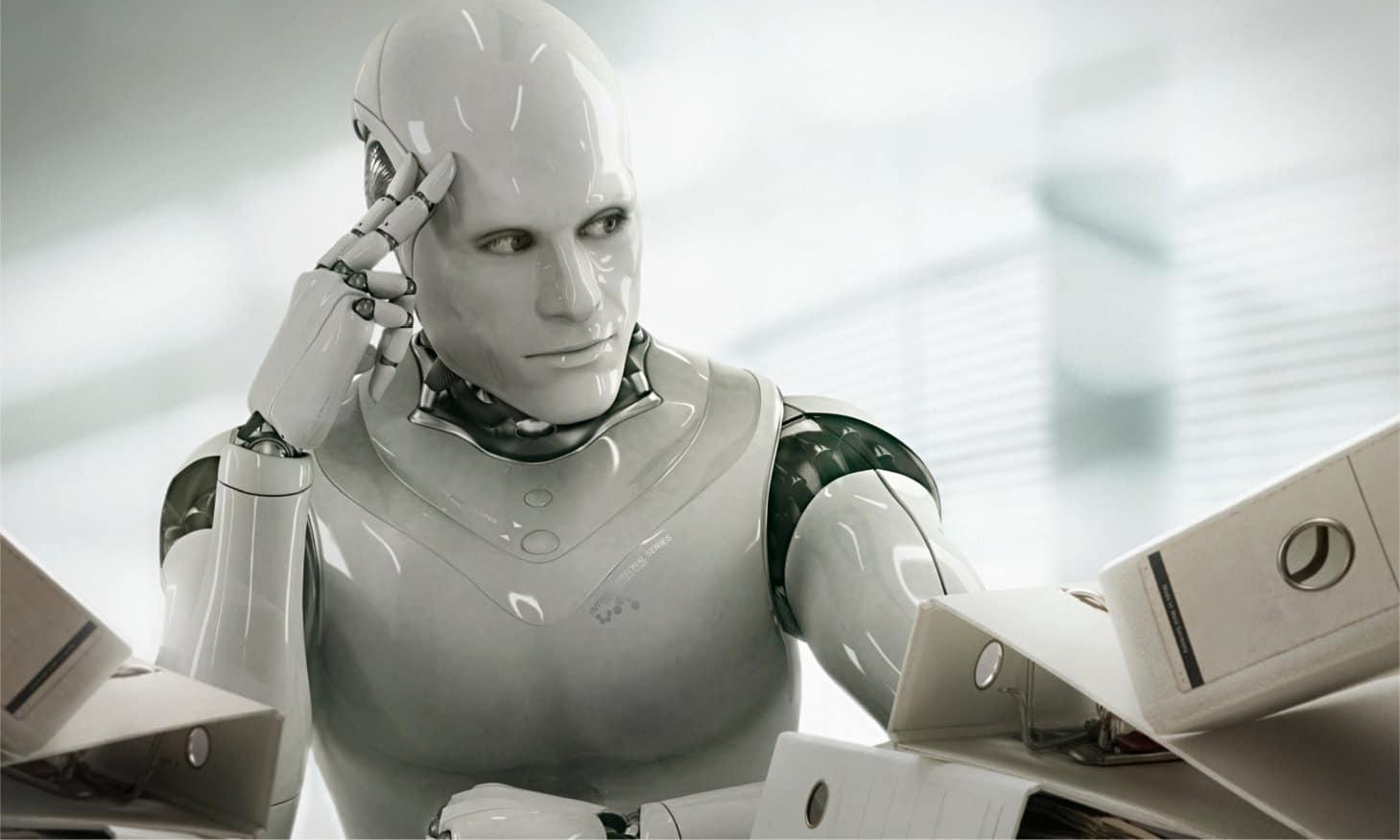 التنافس بين الكمبيوتر والعقل البشري