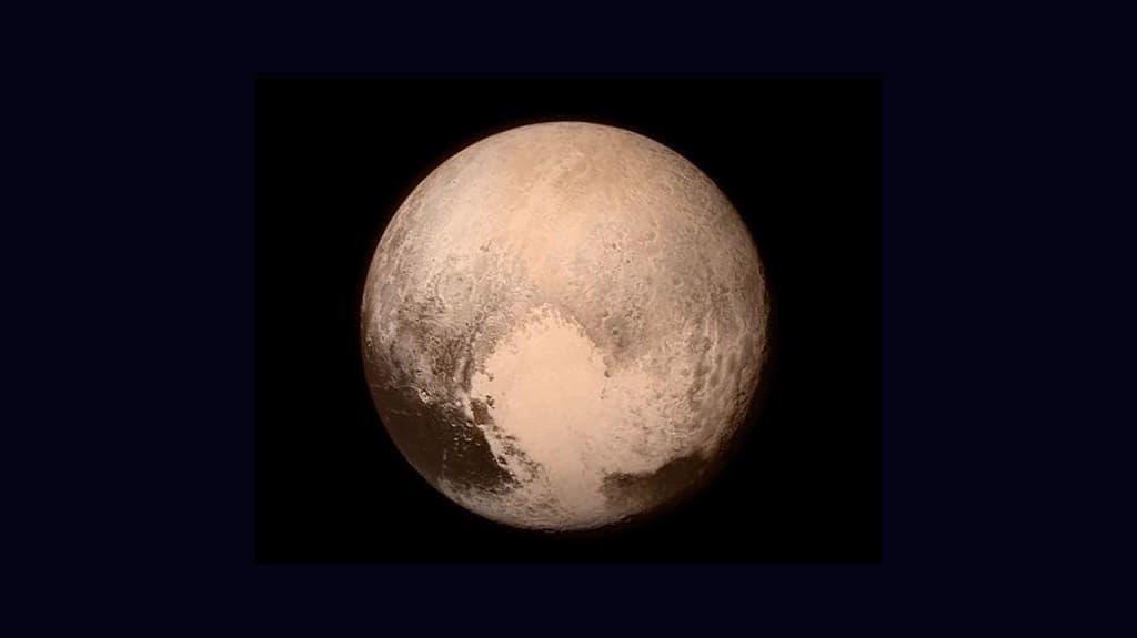 Photo of بلوتو، الأفق الجديد