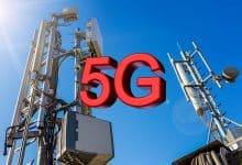 صورة SW156 الجيل الخامس من الاتصالات 5G