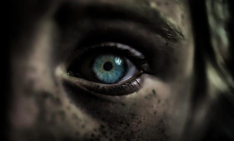 عين الحسد في العلم